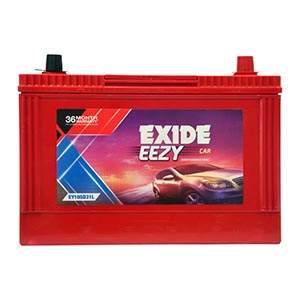 Exide Eezy 105D31L 85Ah Car Battery