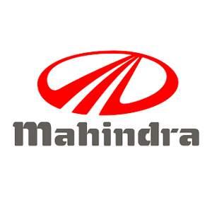 Mahindra car battery