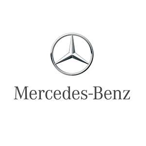 Mercedes benz car battery