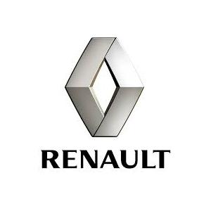 Renault car battery