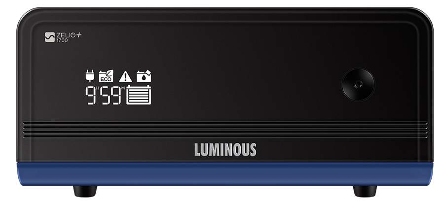 Luminous Zelio 1700
