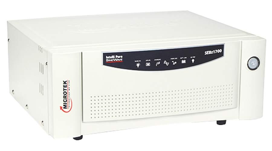 Microtek 1700VA SEBz