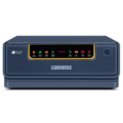 Luminous Solar Inverter NXG 1400