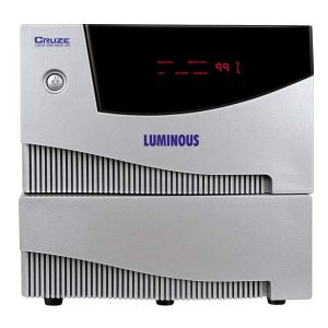 Luminous 7.5KVA Sinewave Inverter 120 Volt