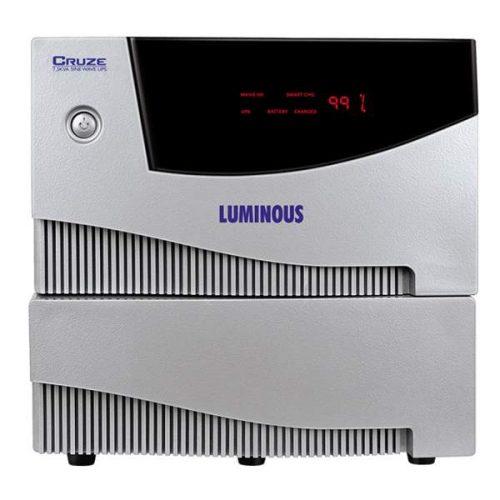 Luminous Inverter Cruze 7.5KVA / 120 Volt Sinewave