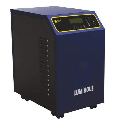 Luminous Solar PCU NXT 10 KW