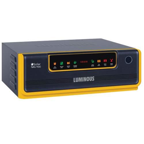 solar inverter Luminous NXG 1100