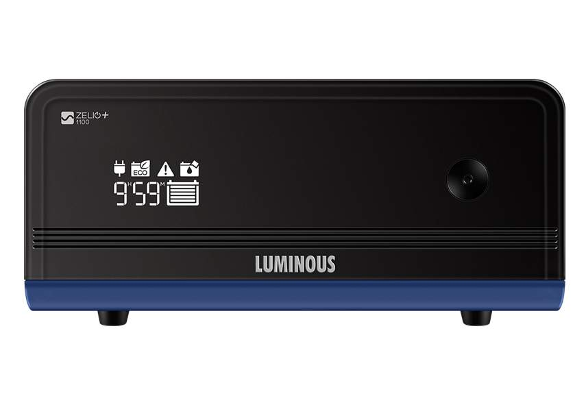 Luminous inverter Chennai