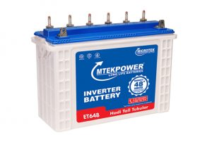 Microtek battery olive power